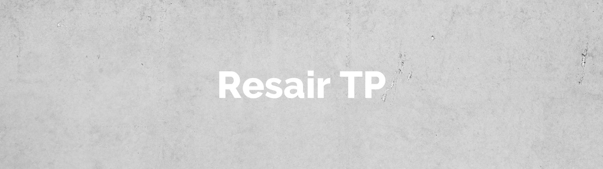 Resair TP